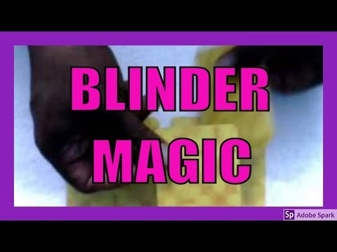 ONLINE MAGIC TRICKS TAMIL I ONLINE TAMIL MAGIC #148 I BLIENDER