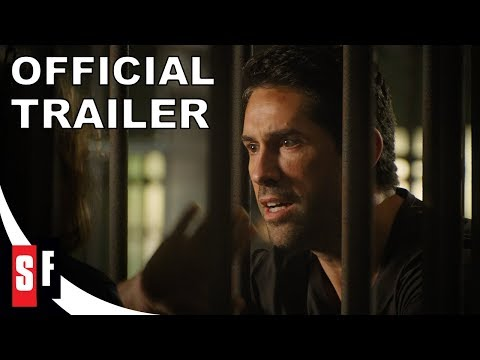 Abduction (2019) - Official Trailer (HD)