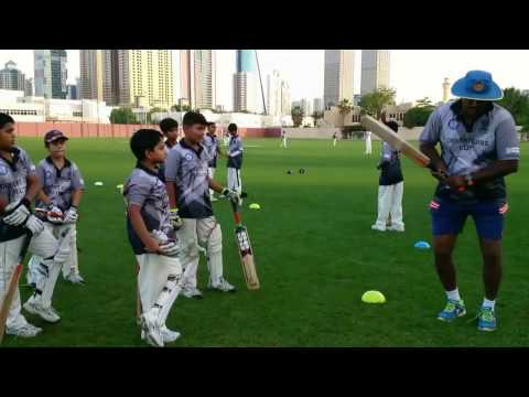 Batting Coach By KG
