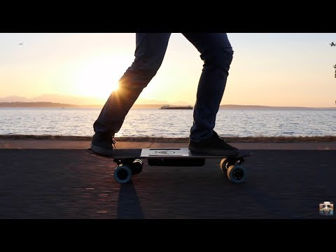 Riptide R1 (Electric Skateboard) Review (The UNOFFICIAL 4 MONTH REVIEW)