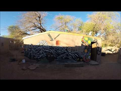 GoPro Life Travel. San Pedro de Atacama, Chile. Las puertas al universo