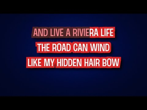 Riviera Life - Caro Emerald | Karaoke Version