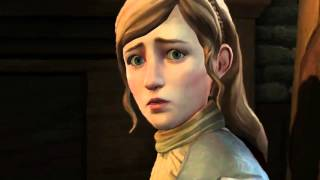 Game of Thrones — A Telltale Games Series — актеры об игре