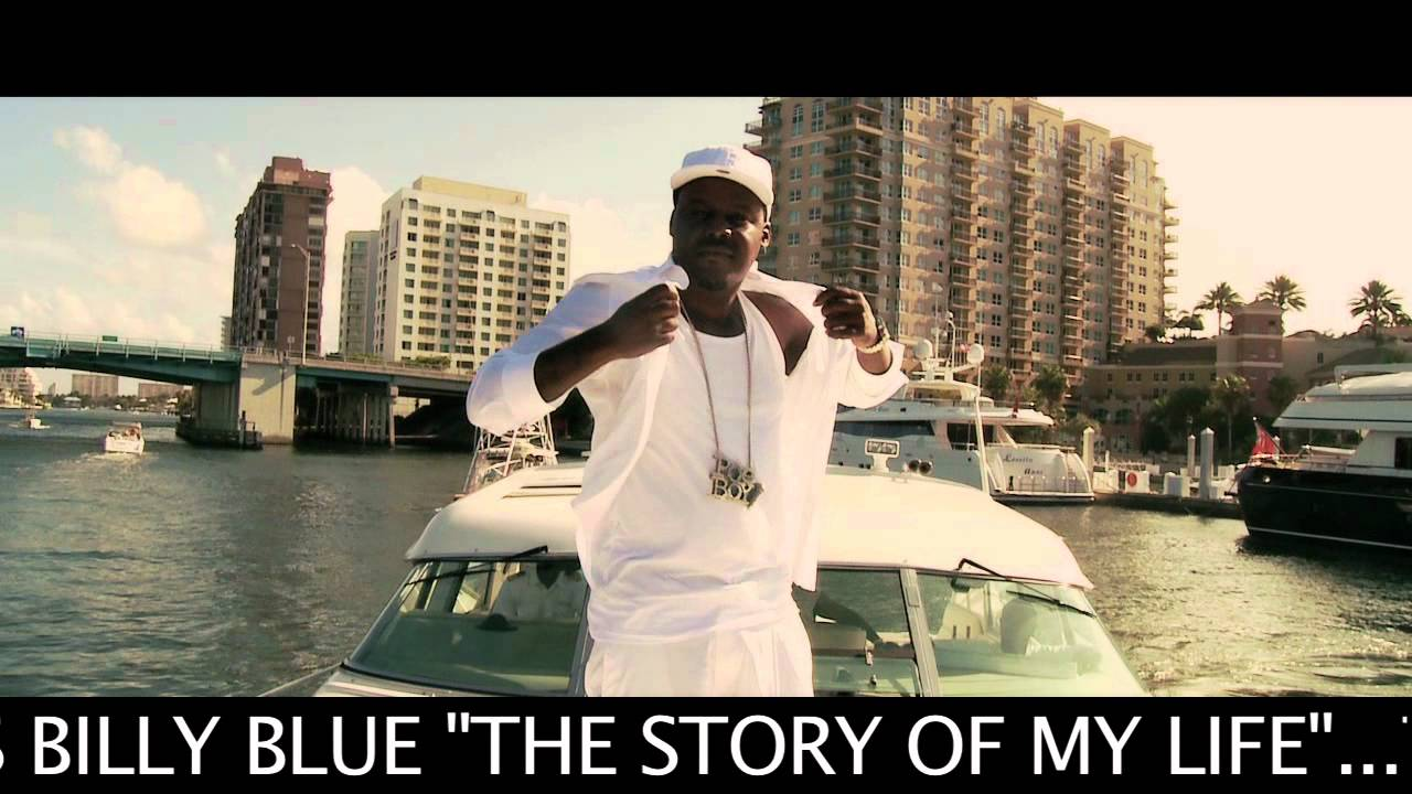 Billy Blue - Cash Money Official Video - Youtube-5652