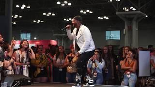 Rupaul's Dragcon NYC: Christopher Marciano feat. Jozea - Stubborn