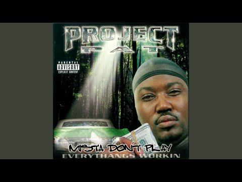 If You Ain't from My Hood (feat. DJ Paul & Juicy J)