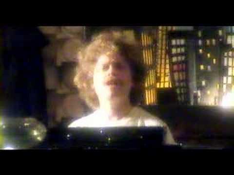 Benny Sings - Let Me In (videoclip)