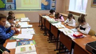 Открытый урок по английскому языку в 3 классе на тему: «Здоровая пища» («Healthy food»)