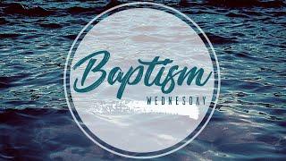 Baptism | Troy Brewer | OpenDoor Church