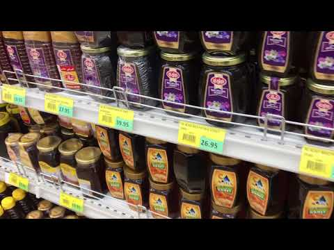 Grocery Shopping in Dubai | Supermarket in Dubai | Pure Honey