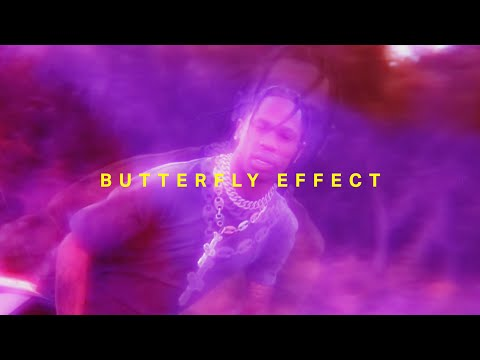 Travis Scott - BUTTERFLY EFFECT (Su6cess Remix)