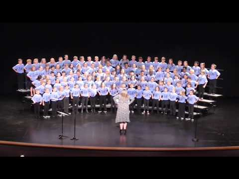 "High Plains School 2nd & 3rd Grade Fall ""Crunchy Leaves"" Concert"