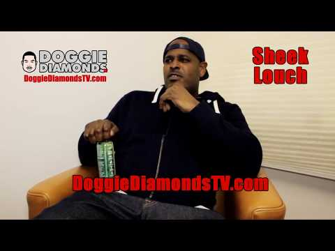 Sheek Louch: Mase Was Supposed To Be In The LOX | Mase Lyrics Was Harder Before He Got With Puff