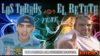 Los Turros ft. El Retutu - De Gira [Adelanto Nuevo 2011]