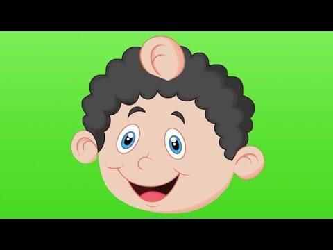 Olur Mu Hiç 3 Kulak Şarkısı - Çocuklar Söylüyor
