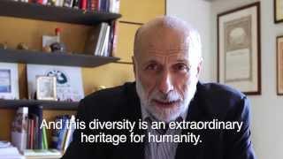 Carlo Petrini on Slow Food and Terra Madre