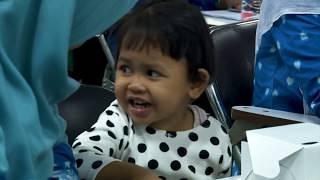 Lajna Indonesia Train Teachers
