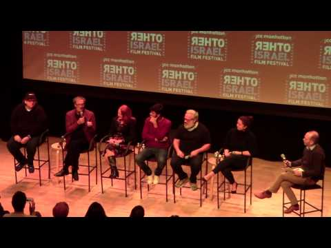 Panel Discussion: The Power of Film (12.3.16)