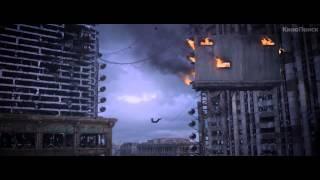 Дивергент, глава 2  Инсургент   Русский тизер трейлер HD
