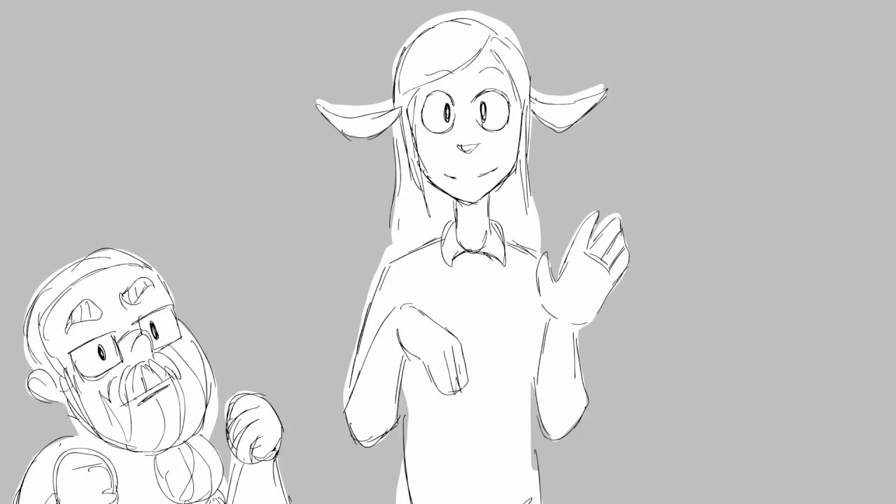 Taako Solves The Murder Sort Of The Adventure Zone Animatic Youtube