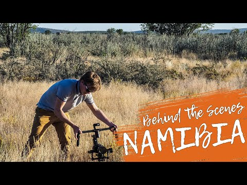 60seconds.travel VLOG: Namibia