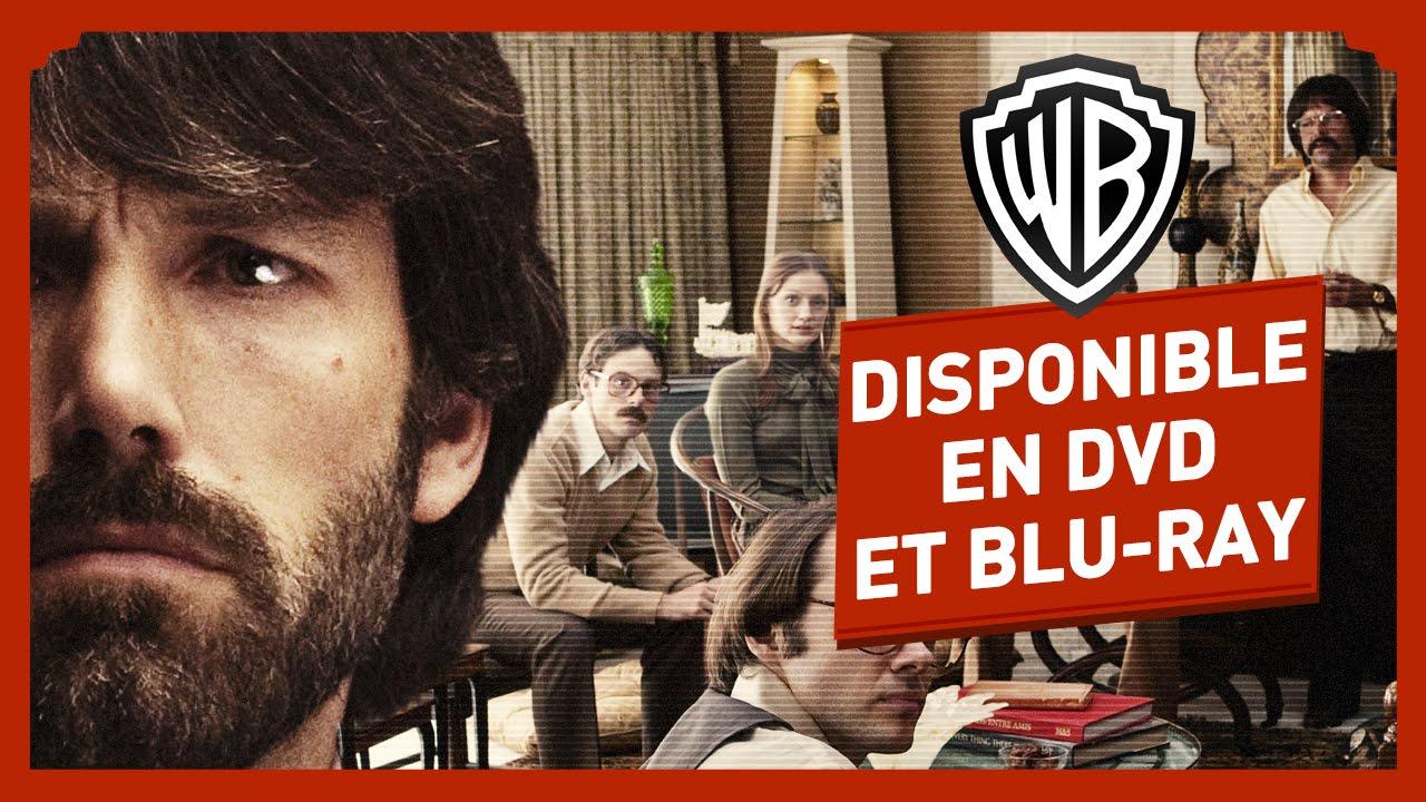 Download ARGO - Disponible en DVD & Blu-Ray - Ben Affleck / Bryan Cranston / John Goodman