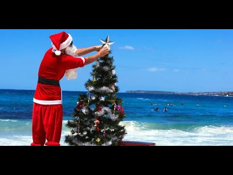 Aussie Jingle Bells - Lyrics Video