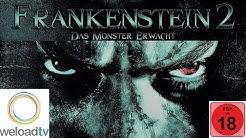 Frankenstein 2 - Das Monster erwacht (Horrorfilme auf Deutsch)