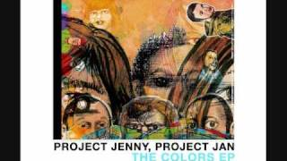 Chinatown Bus - Project Jenny, Project Jan