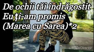 Doddy Marea cu Sarea(Lyrics)
