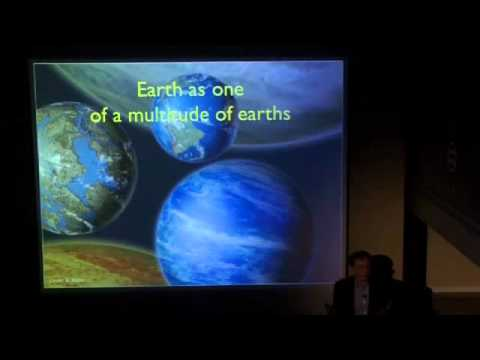 The Life of Super-Earths - Harvard-Smithsonian Center for Astrophysics
