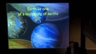The Life of Super-Earths - Harvard-Smithsonian Center for Astrophysics