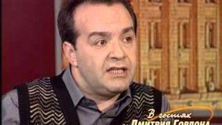 """Виктор Шендерович. """"В гостях у Дмитрия Гордона"""". 1/3 (2007)"""
