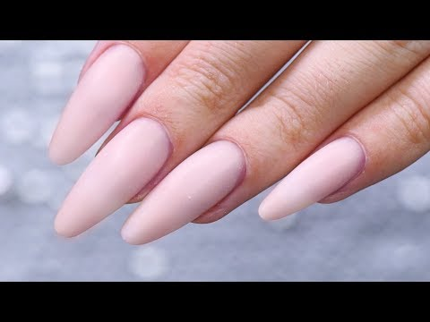 Acrylic Nails At Home: Step By Step How-To Tutorial