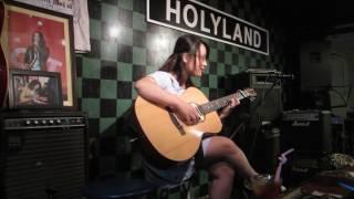 Tears in Heaven (arr. Masa Sumide) - Lê Hồng Vân