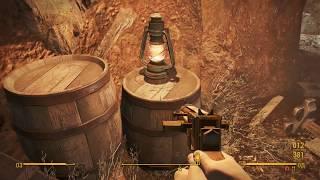 Fallout 4 Третий стрим
