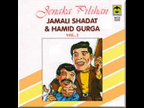 JAMALI SHADAT & HAMID GURGA UJIAN