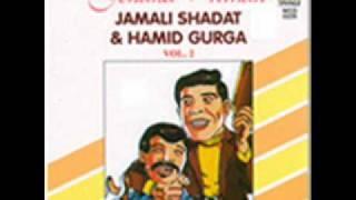 JAMALI SHADAT & HAMID GURGA   U...