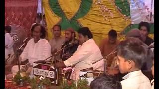 Arif Feroz Qawal Uras Baba Taj Din 2012 Part 3