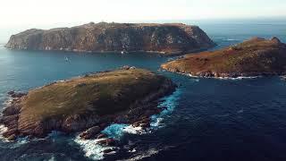 Islas Sisargas - Malpica de Bergantiños (A Coruña)