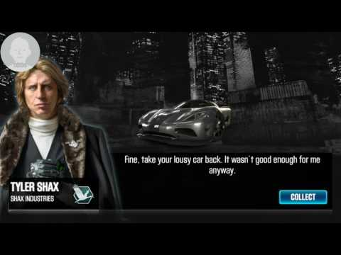 CSR 2 how to beat Shax and win his Car without spending money.