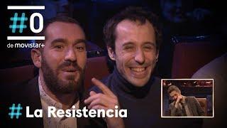 LA RESISTENCIA - Las reviuses al Instagram del público | #LaResistencia 08.02.2018