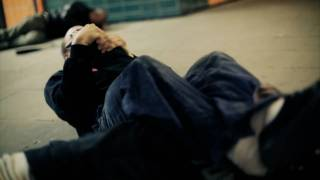 Street Fight - Flying Uwe vs. Alberto Teil 2
