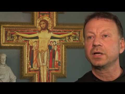 #BeADisciple Day 29 (adult track) - Fr. Shawn Roberson, TOR