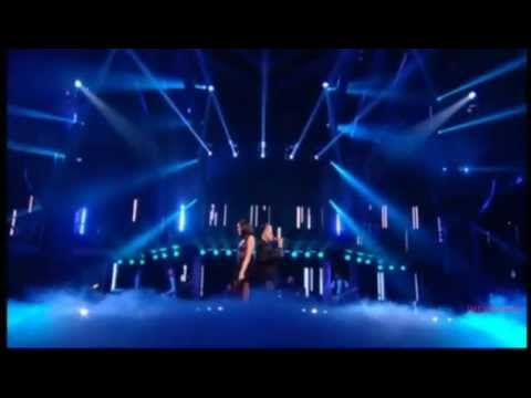 "[FULL] Jessie J & Vince Kidd Duet ""Nobody's Perfect"" The Voice UK Final"