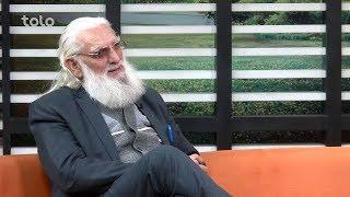 بامداد خوش - چهر ها - صحبت های حشمت فنایی (هنرپیشه) در مورد تجارب سینمای افغانستان