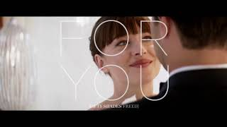 FIFTY SHADES FREED official Soundtrack Trailer