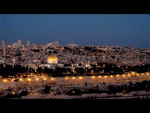 Israel: ExploringJerusalem's 2,000-year-old Underground City - BBC Travel Show