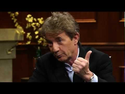 Actor Martin Short Opens up About the Loss of His Wife  Larry King Now  Ora TV