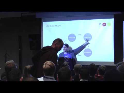 Jakob Reiter & Max Unger: The Austrian Airlines Bot & Europe